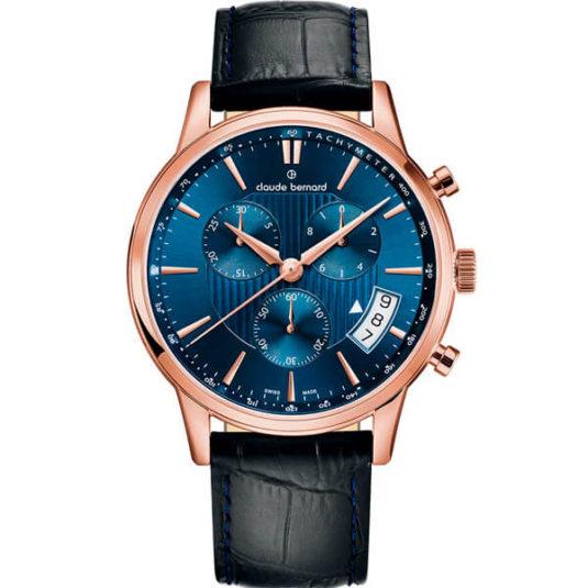 Наручные часы Claude Bernard 01002-37R-BUIR