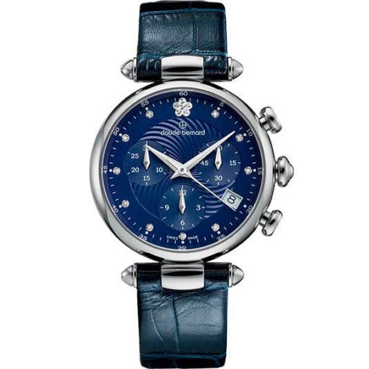 Наручные часы Claude Bernard 10215-3-BUIFN2