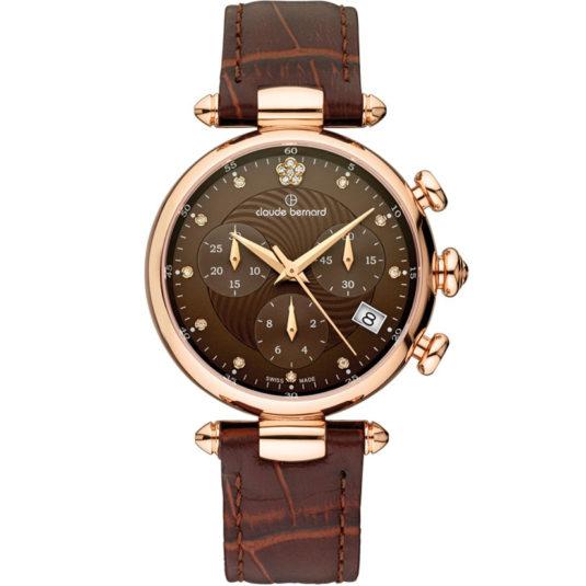 Наручные часы Claude Bernard 10215 37R BRPR2