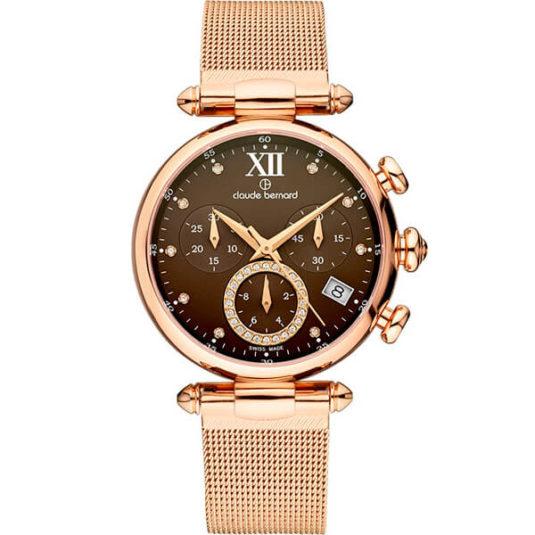 Наручные часы Claude Bernard 10216-37R-BRPR2