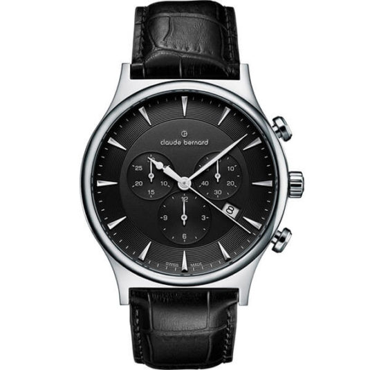 Наручные часы Claude Bernard 10217-3-NIN