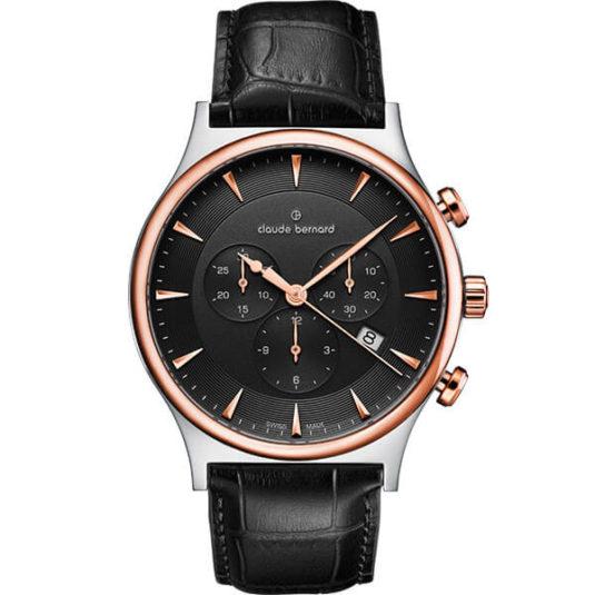 Наручные часы Claude Bernard 10217 357 NIR