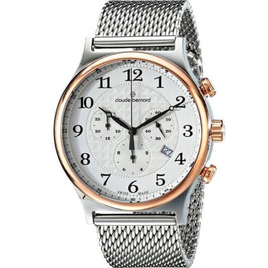 Наручные часы Claude Bernard 10217-357-RM-AB