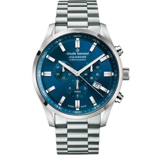 Наручные часы Claude Bernard 10222-3M-BUIN1