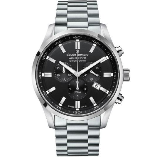 Наручные часы Claude Bernard 10222-3M-NV