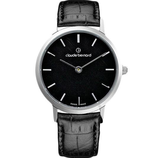 Наручные часы Claude Bernard 20201-3-NIN