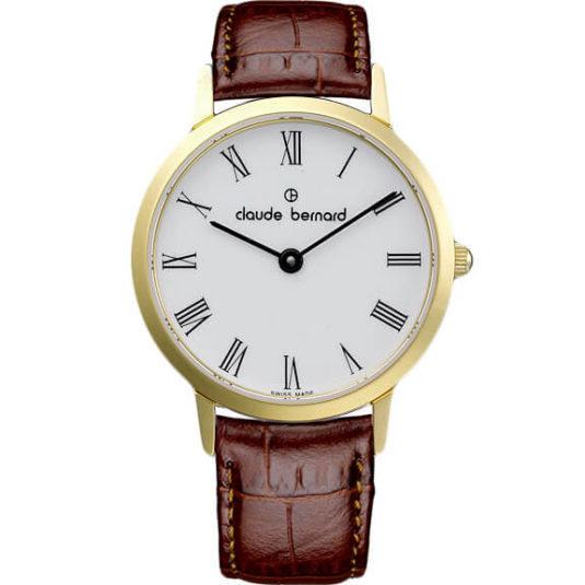 Наручные часы Claude Bernard 20201-37J-BR