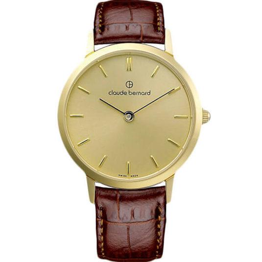 Наручные часы Claude Bernard 20201-37J-DI