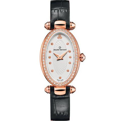 Наручные часы Claude Bernard 20210 37RP AIR