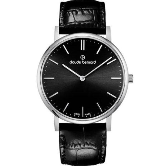 Наручные часы Claude Bernard 20214-3NIN