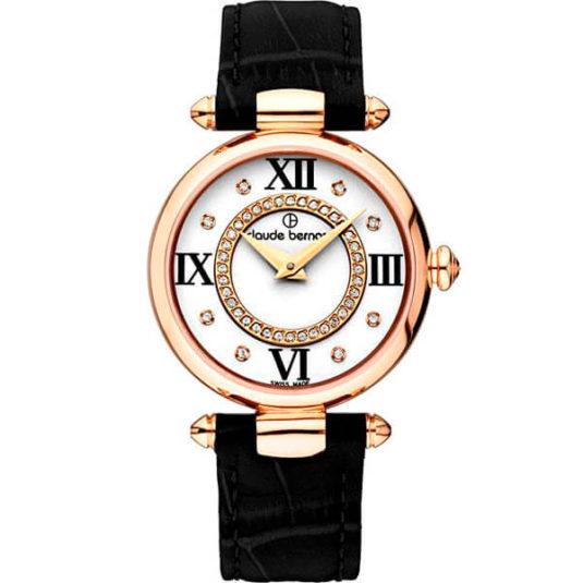 Наручные часы Claude Bernard 20501-37RAPR1