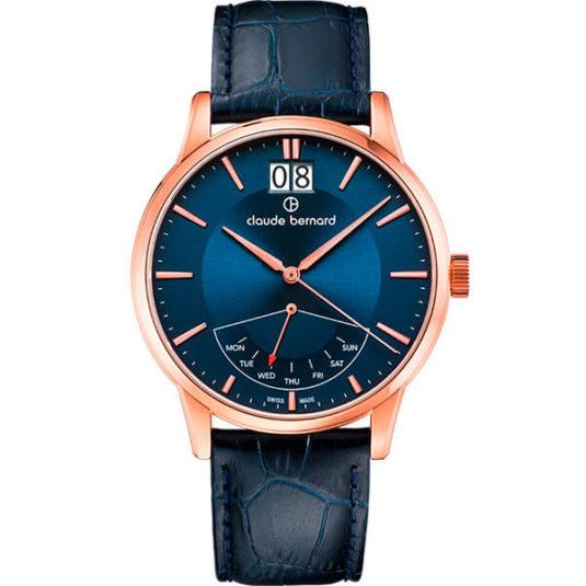 Наручные часы Claude Bernard 41001-37RBUIR
