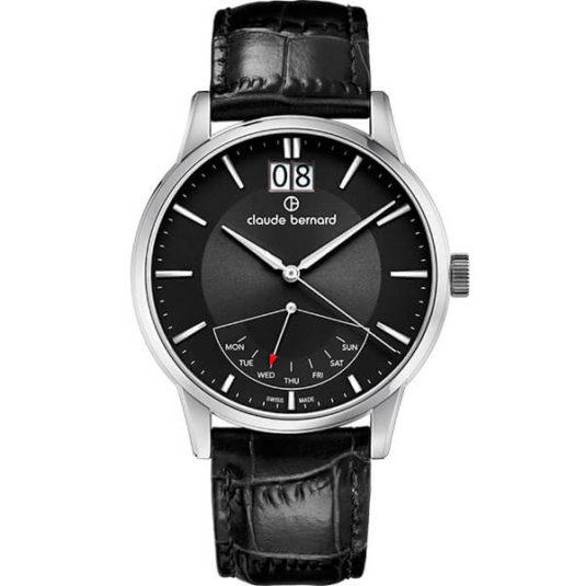 Наручные часы Claude Bernard 41001-3NIN