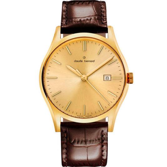 Наручные часы Claude Bernard 53003-37JDI