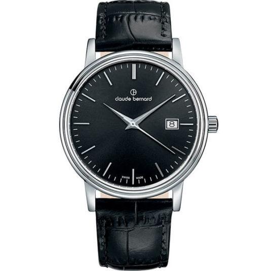 Наручные часы Claude Bernard 53007-3NIN