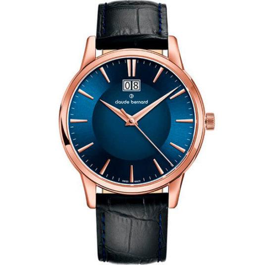 Наручные часы Claude Bernard 63003-37RBUIR