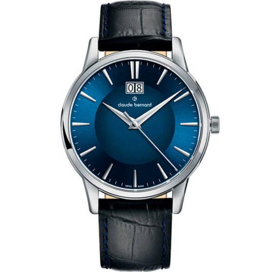 Наручные часы Claude Bernard 63003-3BUIN