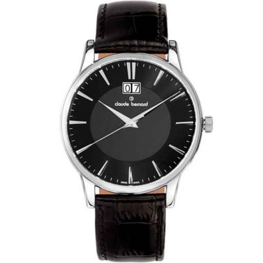 Наручные часы Claude Bernard 63003-3NIN