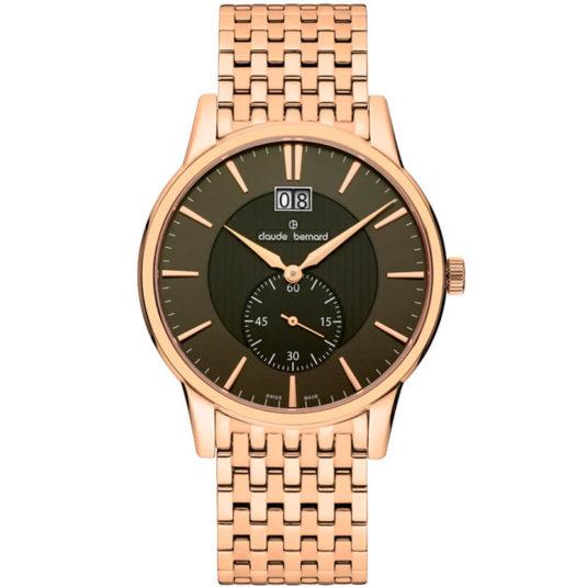 Наручные часы Claude Bernard 64005-37RM-GIR
