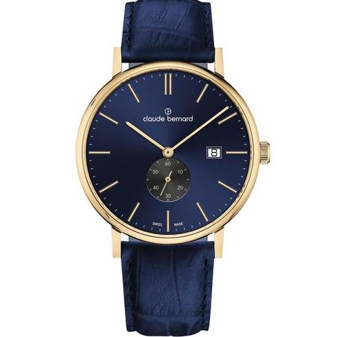 Наручные часы Claude Bernard 65004 37J BUING