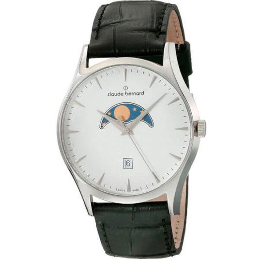Наручные часы Claude Bernard 79010-3BIN