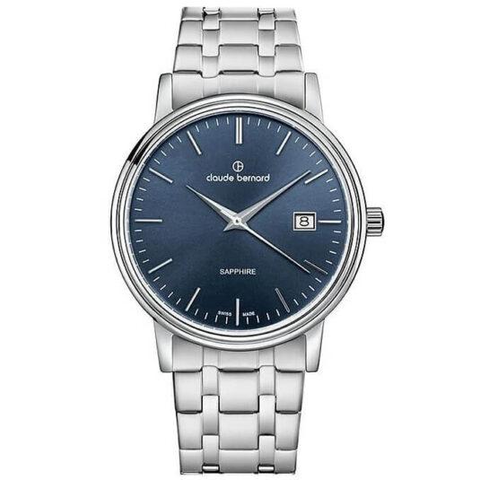 Наручные часы Claude Bernard Classic 53009 3M BUIN