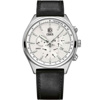 Наручные часы Cover Aureus Chronograph Co165.04