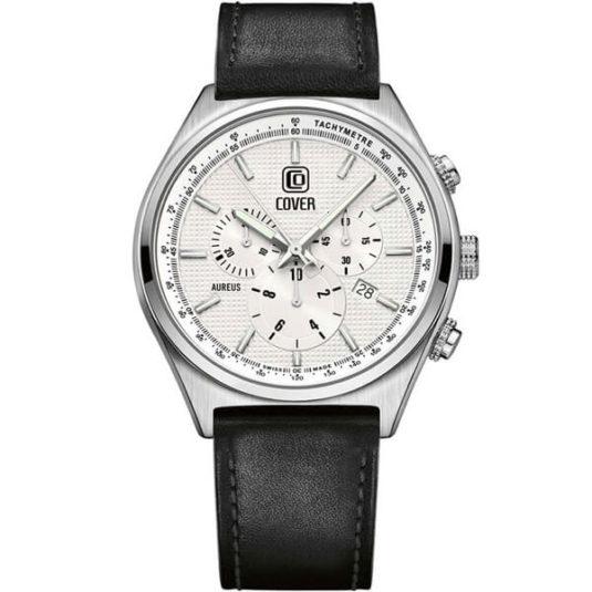 Наручные часы Cover Aureus Chronograph Co165.04
