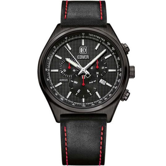 Наручные часы Cover Aureus Chronograph Co165.07