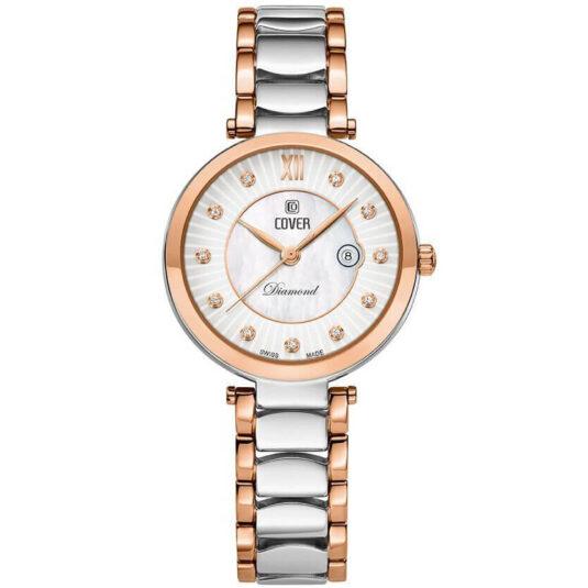 Наручные часы Cover Lady Diamond Co188.04