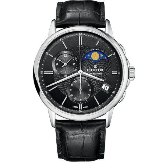 Наручные часы EDOX 01651 3 NIN