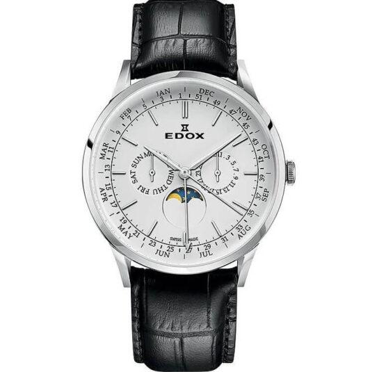 Наручные часы EDOX 40101 3C AIN