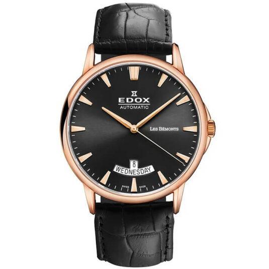 Наручные часы EDOX 83015 37R NIR