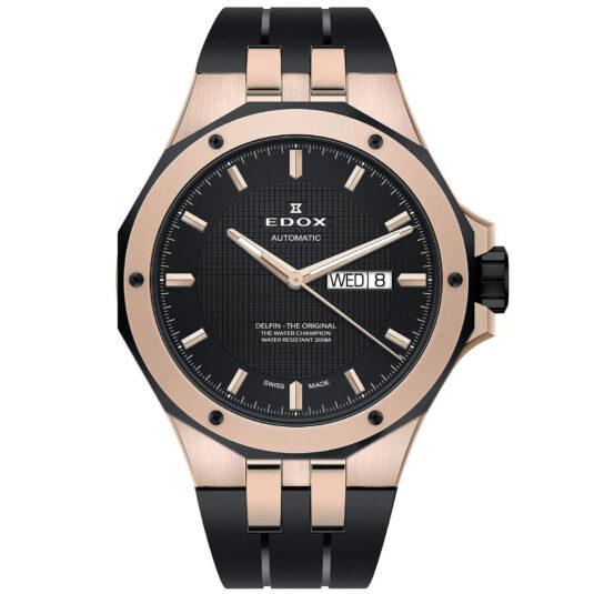 Наручные часы EDOX 88005 357 RNCA NIR