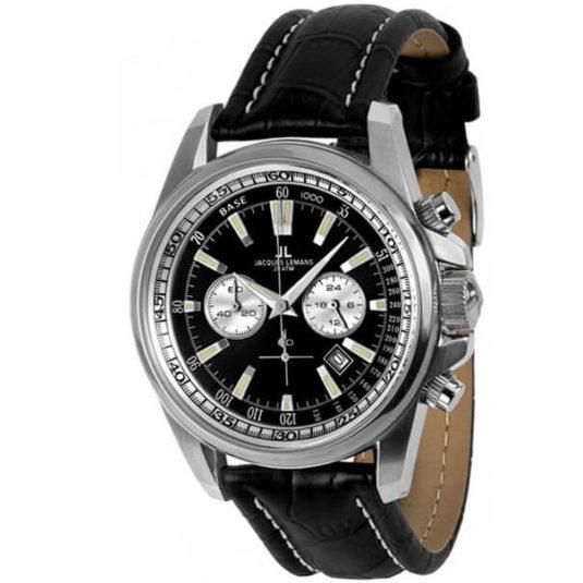 Наручные часы Jacques Lemans 1-1117.1А12N