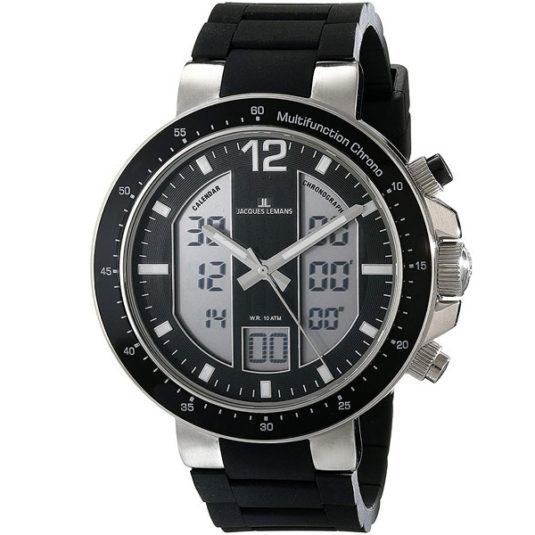 Наручные часы Jacques Lemans 1-1726A