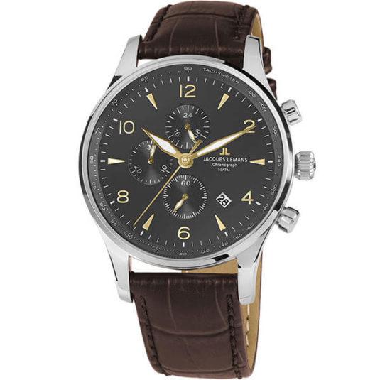 Наручные часы Jacques Lemans 1-1844ZJ