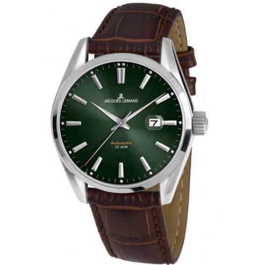 Наручные часы Jacques Lemans 1-1846.1C