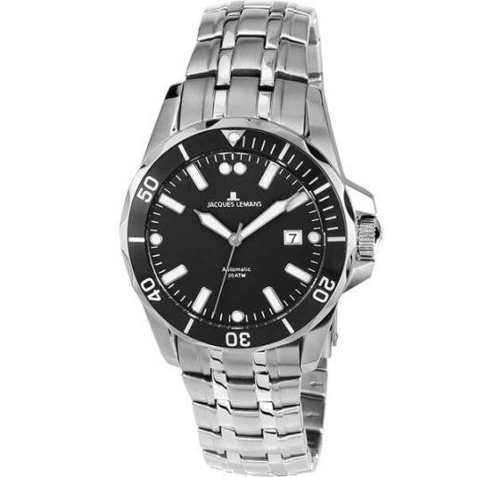 Наручные часы Jacques Lemans 1-1910A