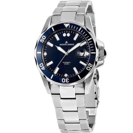 Наручные часы Jacques Lemans 1-2014B