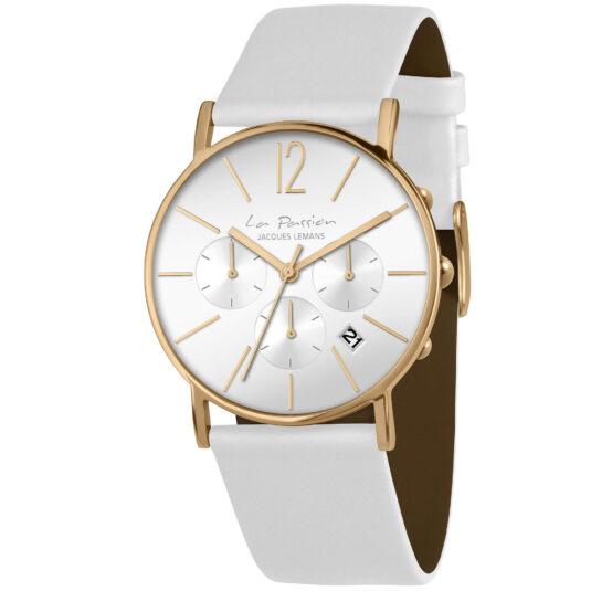 Наручные часы Jacques Lemans La Passion LP-123P (1)