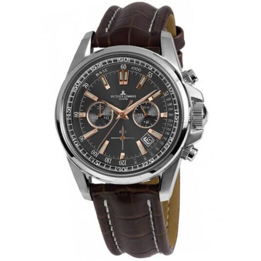 Наручные часы Jacques Lemans Liverpool 1-1117.1WN (1)