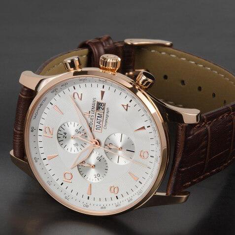 Наручные часы Jacques Lemans London 1-1844F (2)
