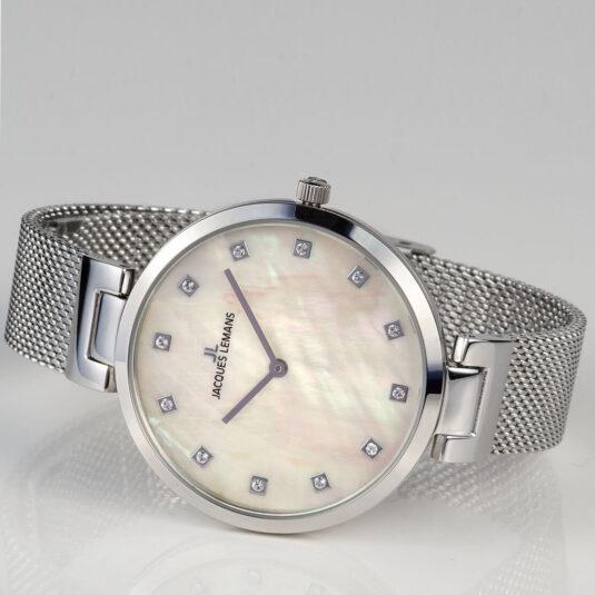 Наручные часы Jacques Lemans Milano 1-2001C (4)