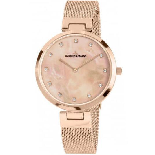 Наручные часы Jacques Lemans Milano 1-2001H (1)