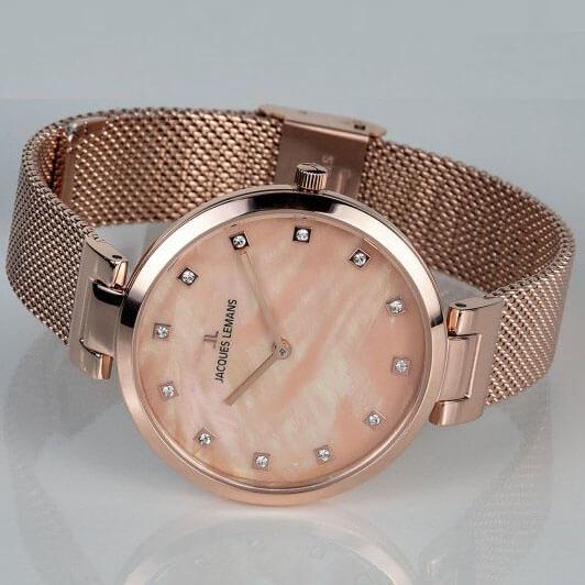 Наручные часы Jacques Lemans Milano 1-2001H (4)
