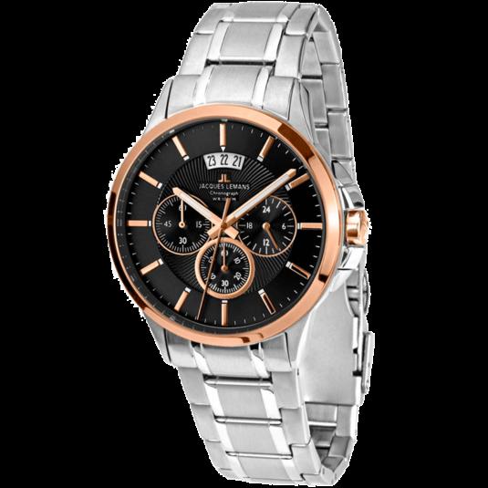 Наручные часы Jacques Lemans Sydney 1-1542J (1)