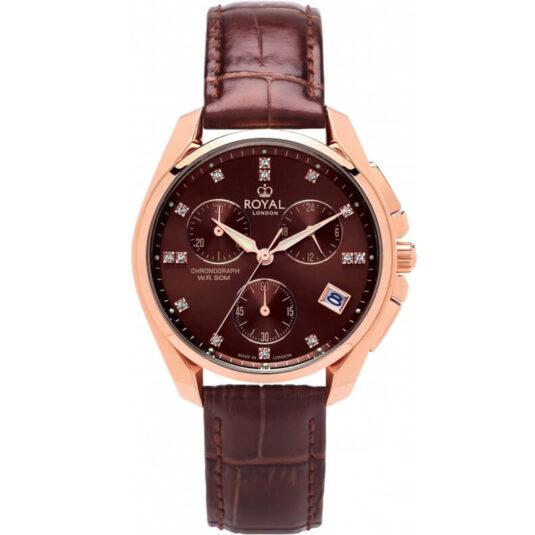 Наручные часы Royal London 21406-07