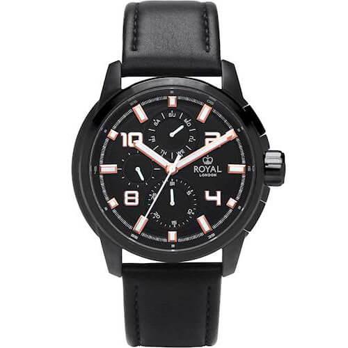 Наручные часы Royal London 41384-01