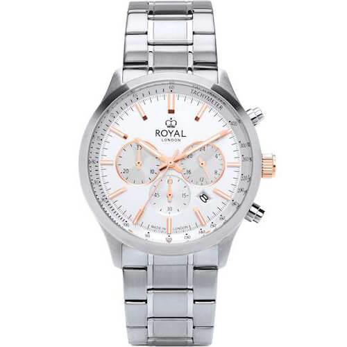 Наручные часы Royal London 41454-07